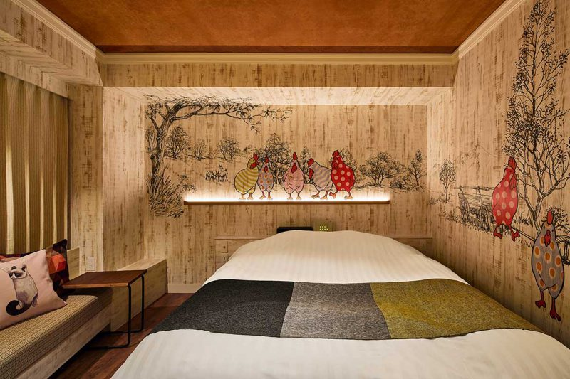 ホテル 小牧アウラオルトの写真