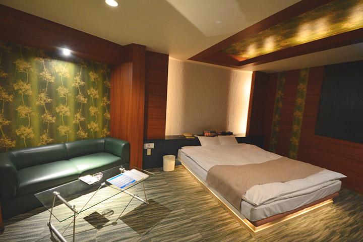 ホテル レッツの写真