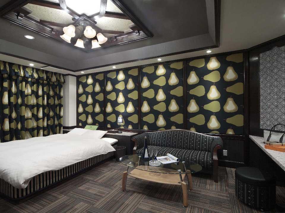 ホテル 多治見ロコガーデンの写真