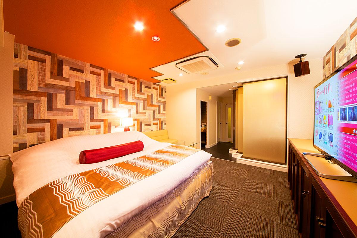 ホテル ViVi 大垣の写真