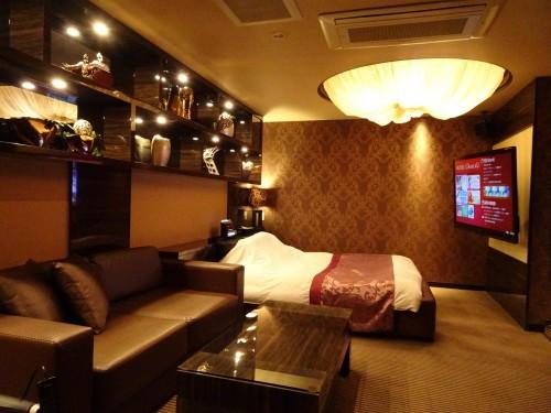 ホテル シャトーの写真