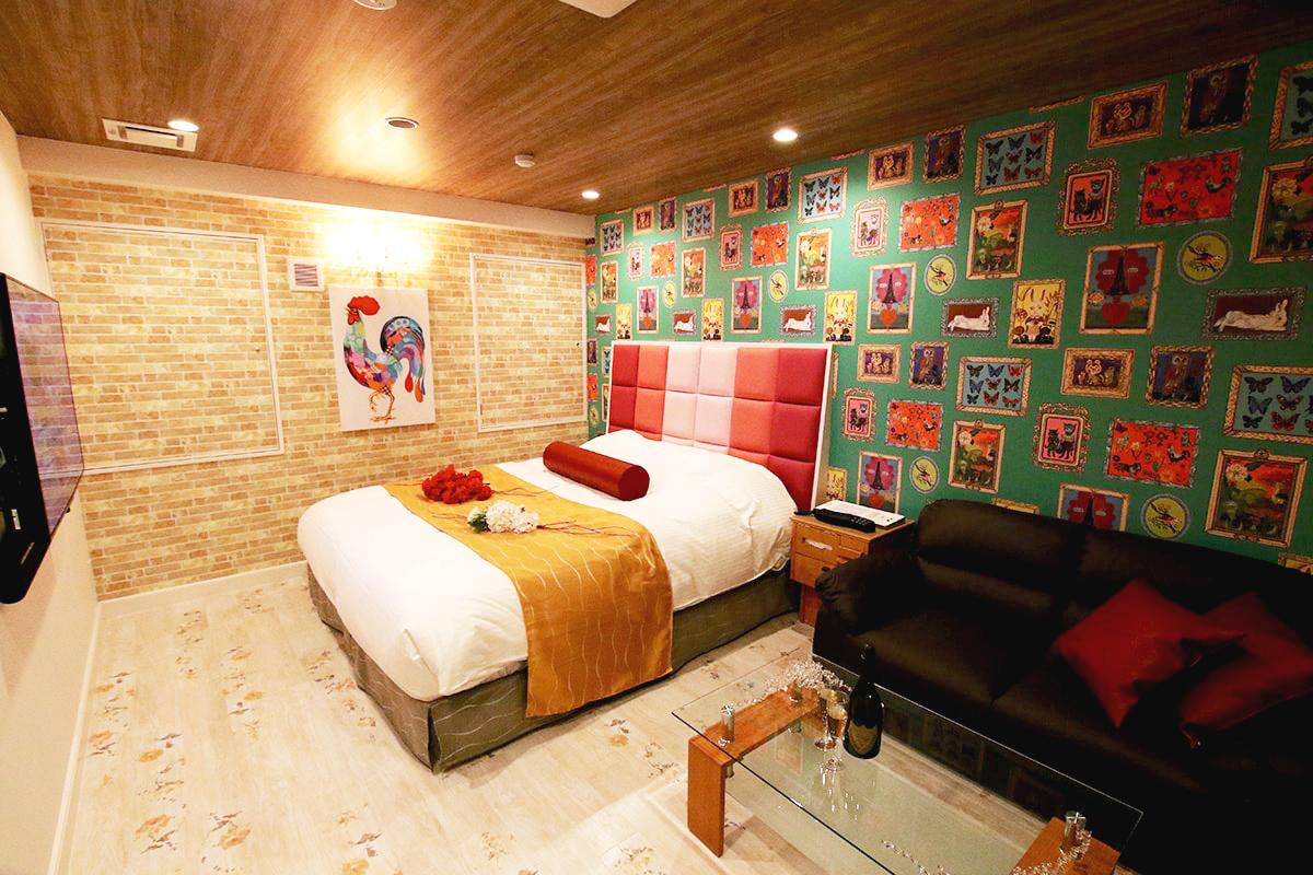 ホテル ViVi 岐阜の写真