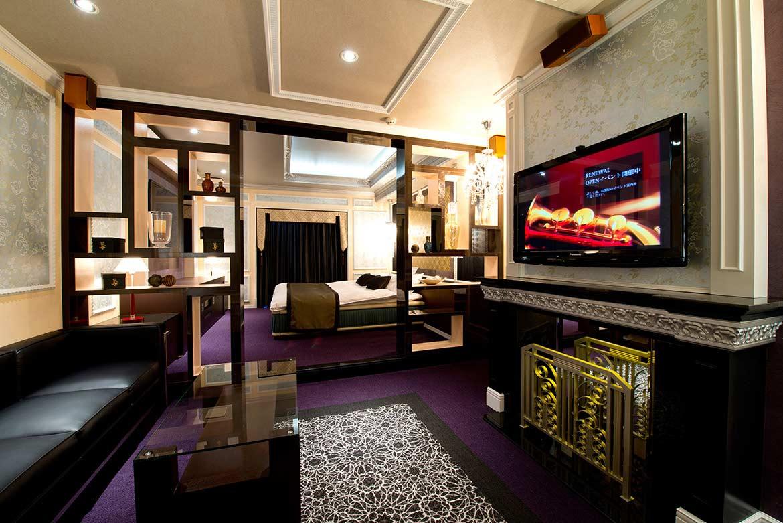 ホテル ジャズ白川店の写真