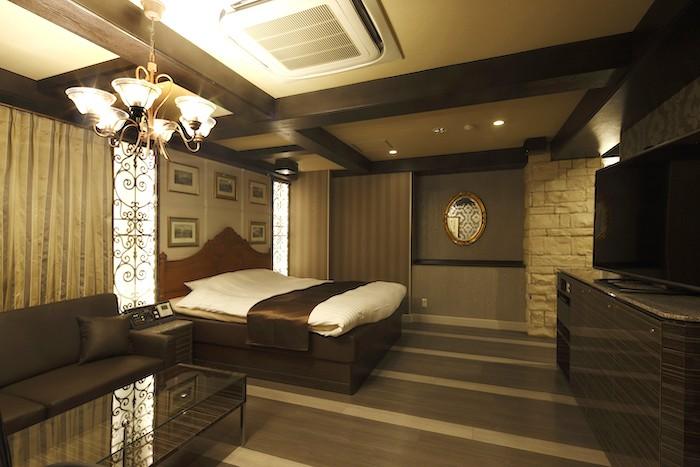 ホテル ワルツ大使館 知立店の写真