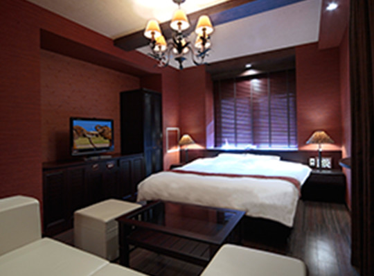 ホテル ジャングルの写真